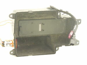 Audi-A4-B8-Centre-Console-Storage-Compartment-Phone-Adapter-12V-8K0864981F