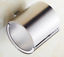 Wall-Mounted-Toilet-Paper-Roll-Holder-Tissue-Box-W-Cover-Stainless-Steel-Brushed thumbnail 2