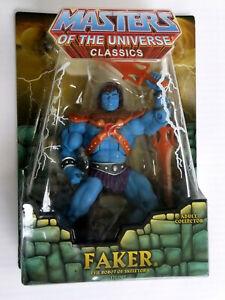 Faker Motu Classics Masters Univers Il Man Motuc