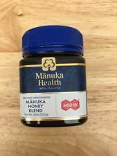 Manuka Health - MGO 30+ Honey Blend, 100 Pure Zealand 8.8 Ounce