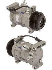 New A/C Compressor Fits:  08 - 10 Dodge Grand Caravan V6 3.3L & 3.8L W / REAR AC