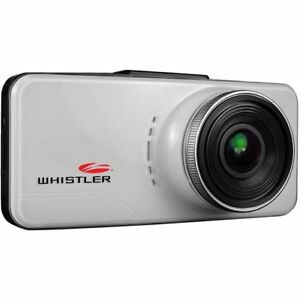 Whistler-D15VR-Windshield-Mount-Dash-Camera-with-2-7-034-Inch-LCD-Monitor-1080p-HD