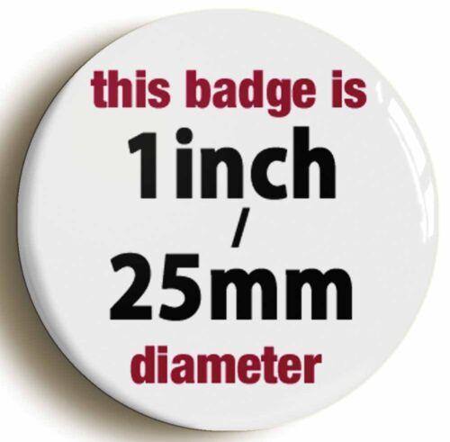 ALICE IN WONDERLAND BADGE BUTTON PIN PIGLET size is 1inch//25mm diameter
