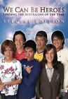 We Can Be Heroes (DVD, 2006, 2-Disc Set)