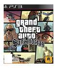 Grand Theft Auto V GTA 5 PS3 Spiel