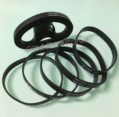 Drive Belts belt replacement for Hoover Vacuum Cleaner YMH28950