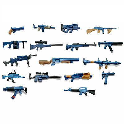 "Jazwares Fortnite 1:18 Action Figure /""Legendary/"" Gold Weapons Choose"