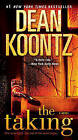 The Taking by Dean Koontz (Paperback / softback)