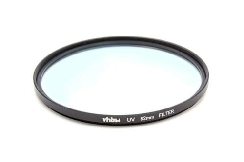 SEL2470GM Protective UV Filter 82mm for Sony FE 24-70 mm F2.8 GM