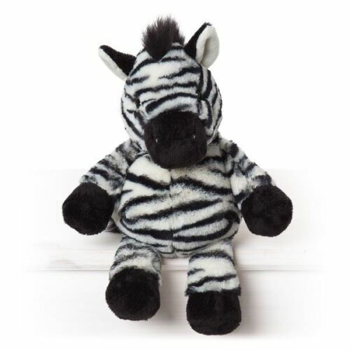 Otis the Zebra Large Soft Toy