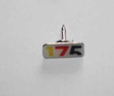 175 Deutsche Eisenbahn PIN