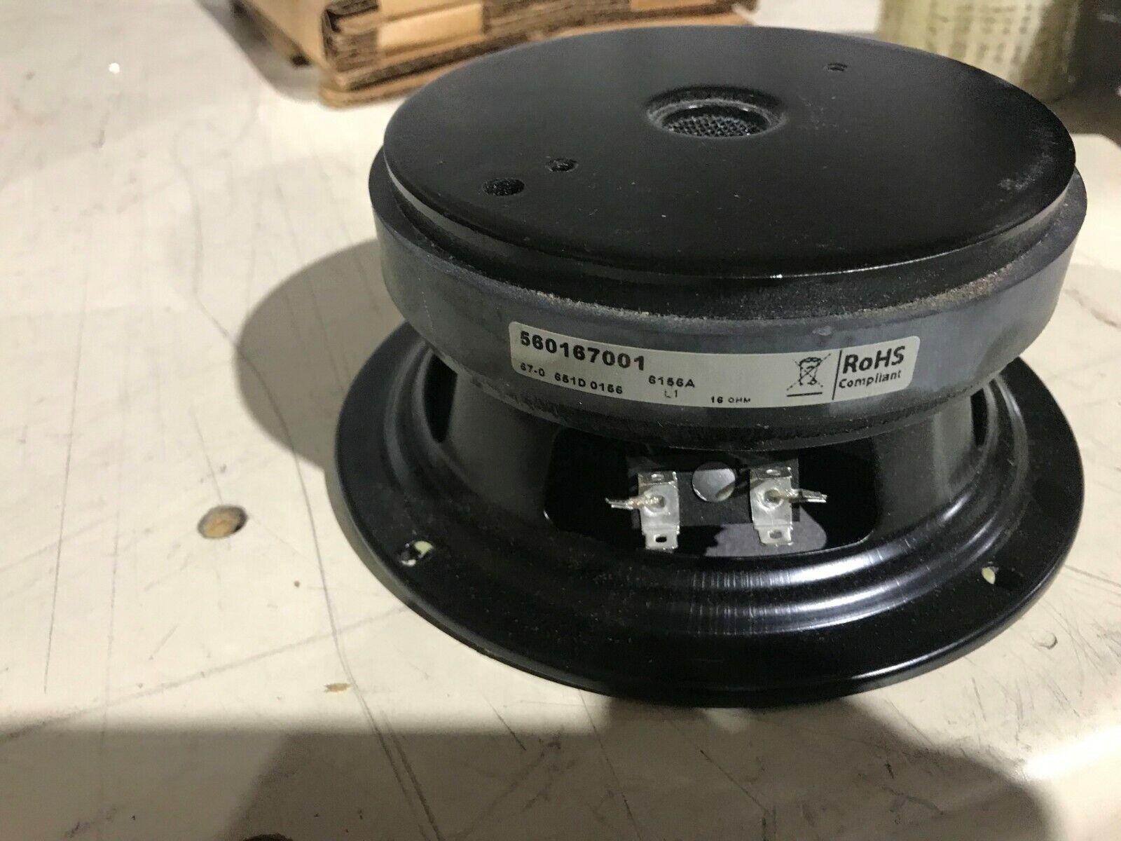 Electro Voice Mid Range Speaker 560167001