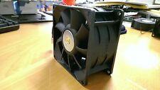 Delta GFB0912SHG Dual Fan High Power Maximum Airflow 92x92x50.8mm 12V DC 1.56A