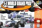 F-1 World Grand Prix (Nintendo 64, 1998) - European Version