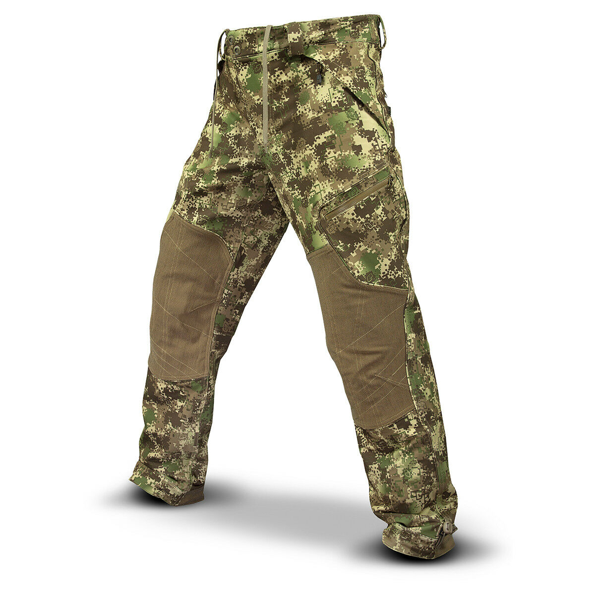 Planet Eclipse Elite Pants - HDE Cam - Medium