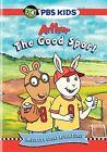 Arthur Good Sport 0841887015639 DVD Region 1