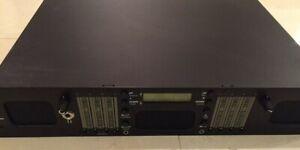 Wohler AMP2-S8-MDA Series+ 8 Channel Digital Audio Monitor