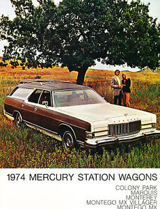 How Government Regulations Killed the Full-Size American Family Station Wagon