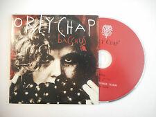 ORLY CHAP : BACCHUS ♦ CD SINGLE PORT GRATUIT ♦