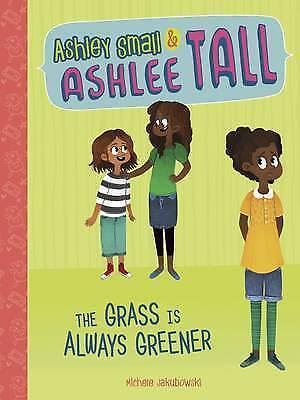 The Grass Is Always Greener by Michele Jakubowski (Paperback, 2016)