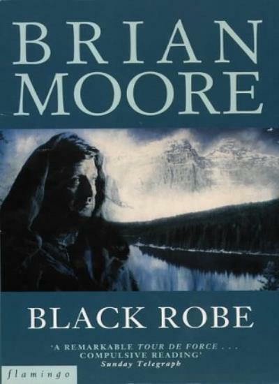 Black Robe (Paladin Books) By Brian Moore