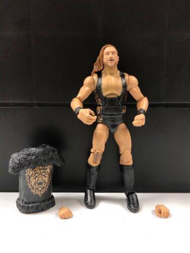 WWE Mattel Pete Dunne Elite Series #75 Figure Loose