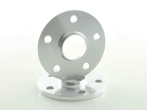 e65//e66//e67//e68 Ensanchamiento distancia disco sistema a 20 mm bmw 7er