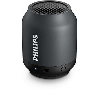 Philips BT50 Portable Bluetooth Speaker  9 Months Warranty Last Few Units Left!