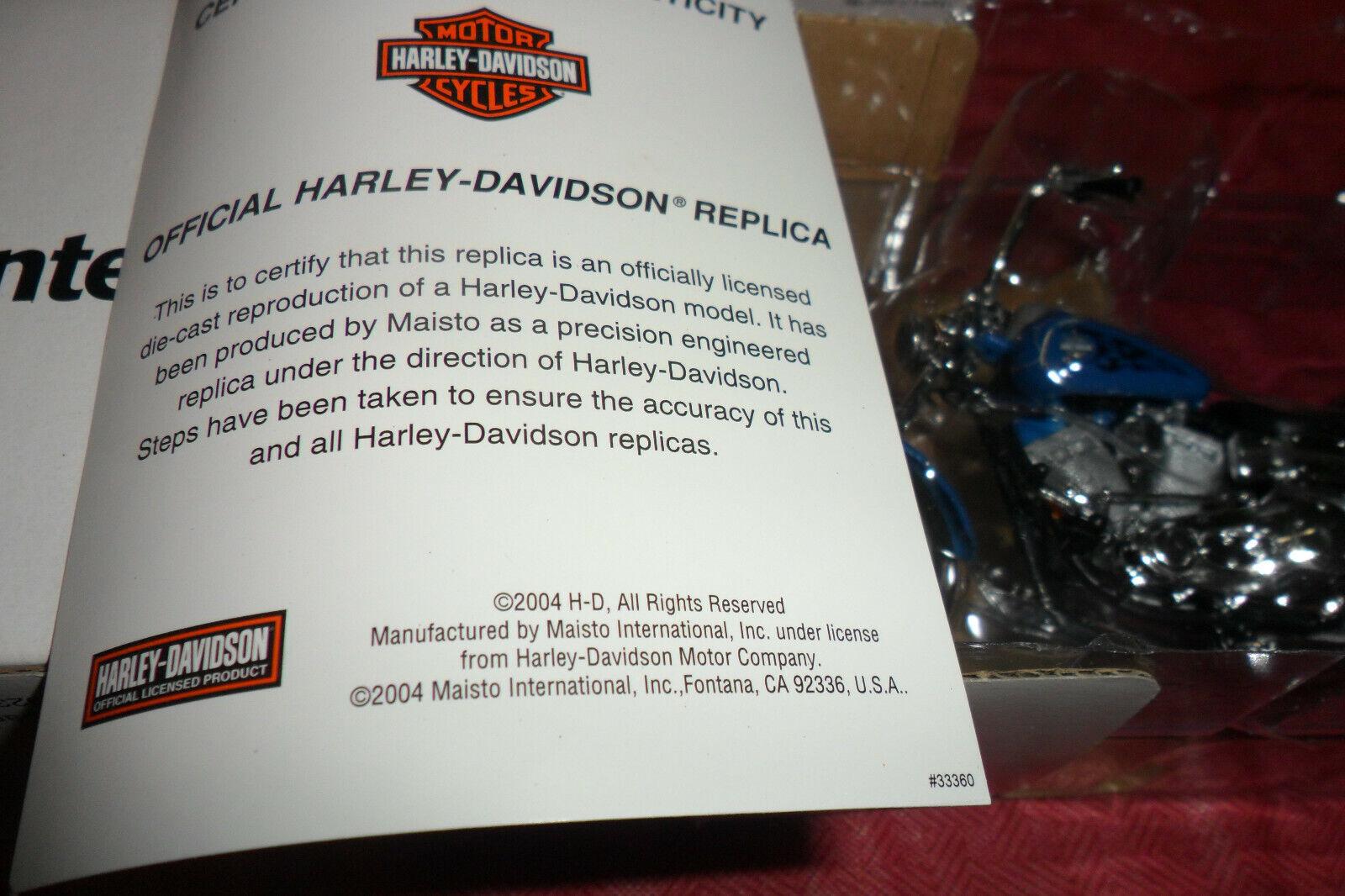 HARLEY DAIVDSON LOT 6  FREE SHIPING LOT1 0 1 0 023