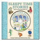 Sleepytime Stories by North Parade Publishing (Mixed media product, 2014)