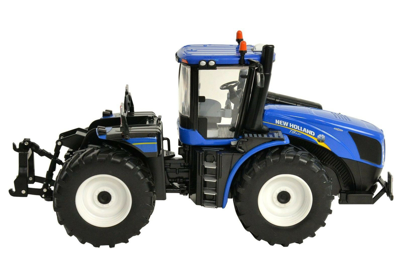 New Holland T9.530 Tractor Collectable Farm Toy