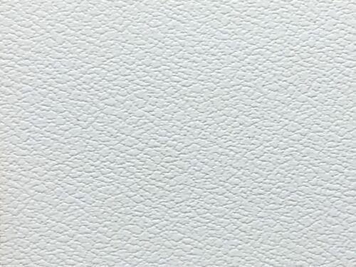 "7/"" Single 200 Swan Flight Case Vinyl Record Box White Rigid PVC"