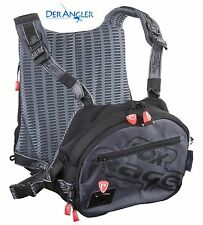 Fox Rage Voyager Tackle Vest Weste Ködertasche NLU032 für Wobbler Spinner