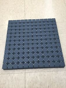 1 Sqft Daltile Keystones Group 4 Mosaic Colorbody