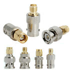 4pcs/Lot BNC To SMA Type Male Female RF Connector Adapter Test Converter Kit Set