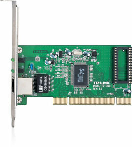 TP-Link-TG-3269-10-100-1000Mbps-LAN-PCI-1x-RJ45-Gigabit-Network-Adapter-Warranty