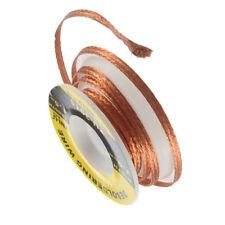 Practical 3.0mm Welding Wires Practical Desoldering Braid Solder Remover Wick