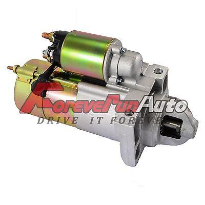 SDR0070 Starter for Chevy Chevrolet GMC C//K//R//V SERIES PICKUPS 4.8L 5.3L V8 6489