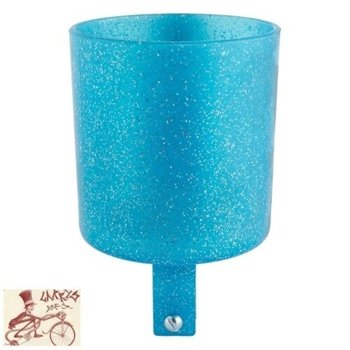 CRUISER CANDY SPARKLES BLUE ZIZZLE DRINK HOLDER