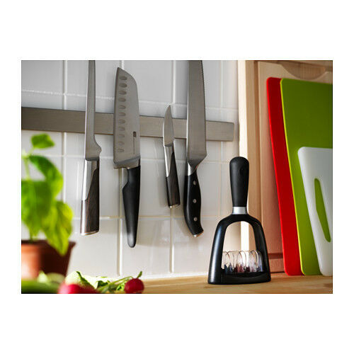 40 cm magnetische Messerleiste Messerhalter Edelstahl Leiste Magnetleiste IKEA