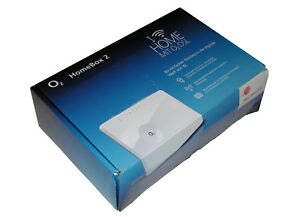 Soigneux O2 Homebox2 6641 Boite Vdsl Wlan Internet Routeur Comme Neuf!!! *33