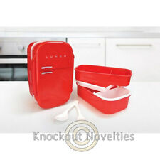 Fridge Lunch Box  Lunchbox Food Sandwich School Container Fresh Snacks Bento