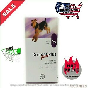 Plus-Flavor-For-Dogs-Tapeworm-Dewormer-for-Dogs-Tablets-Drontals-EXP-2023-8