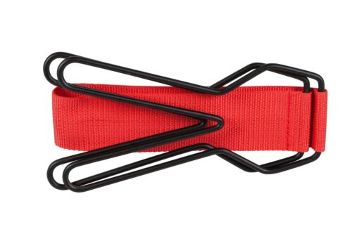 Leather Nylon Double Loop Game Carrier