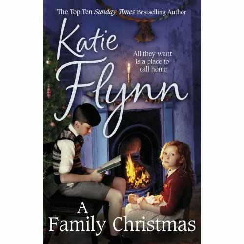 A Family Christmas by Flynn, Katie, NEW Book, FREE & FAST Delivery, (Paperback)