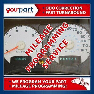 informafutbol.com 04-05 Dodge Ram DIESEL speedometer instrument ...