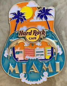 Hard-Rock-Cafe-MIAMI-2017-Core-City-ICONS-Series-PIN-New-HRC-95008