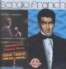 The Exciting Voice of Sergio Franchi/Live at the Cocoanut Groove * by Sergio Franchi (CD, Mar-2006, 2 Discs, Collectables)