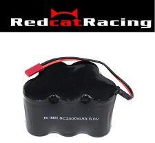 Redcat Racing Receiver Pack (6V 2500MAH) RAMPAGE 50051