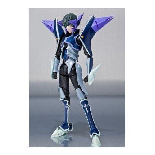 S.H.Figuarts S-cry-ed Ryuhou Final Form Figure Bandai japan new.